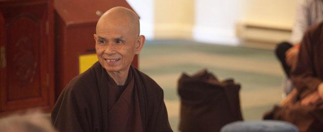 Bidden voor een boeddhist 1