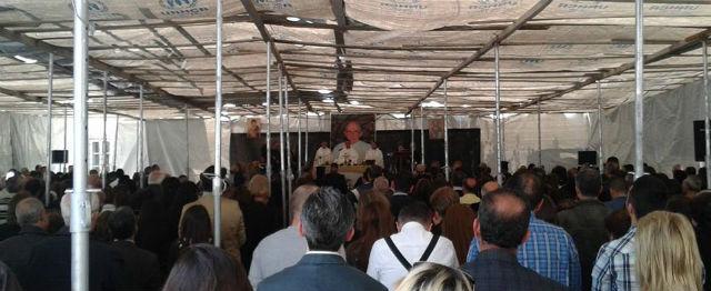 Homs, een jaar later 1