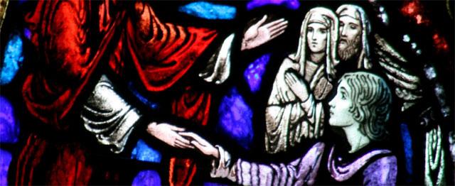 Jaïrus' dochter: kwetsbaar geloof in leven voorbij de dood 1