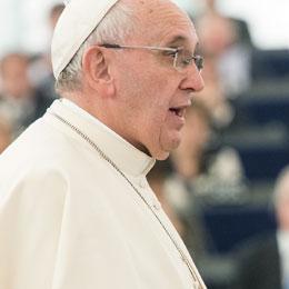 Laudato Si': Franciscus' ecologische Magna Carta
