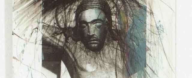 Matisse en Rainer: licht en zwaar 1