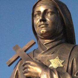 Edith Stein en de kracht van het Kruis