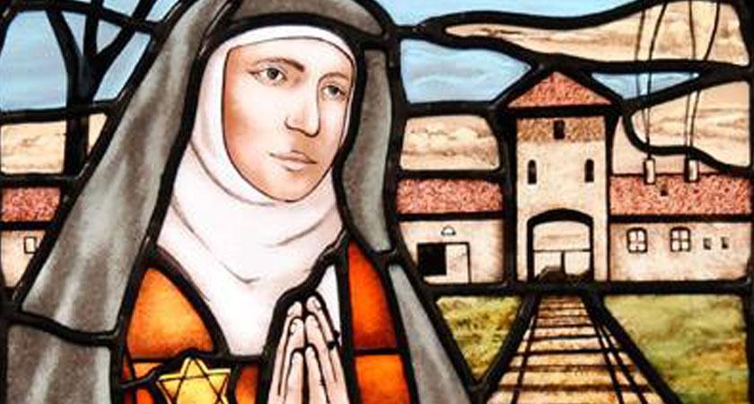 Edith Stein en de kracht van het Kruis 3