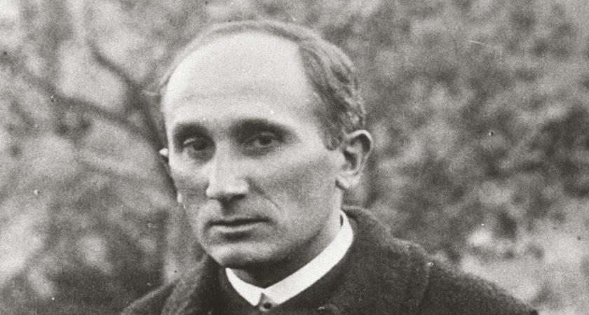 Romano Guardini: seismoloog van de moderniteit