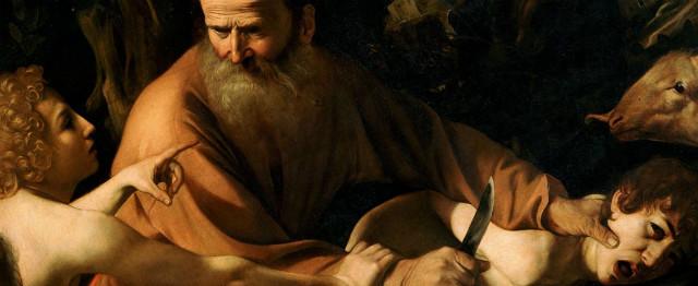 Ben jij Abraham? 1