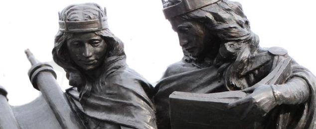 Kerk en Synagoge: een zustertwist bijgelegd 1
