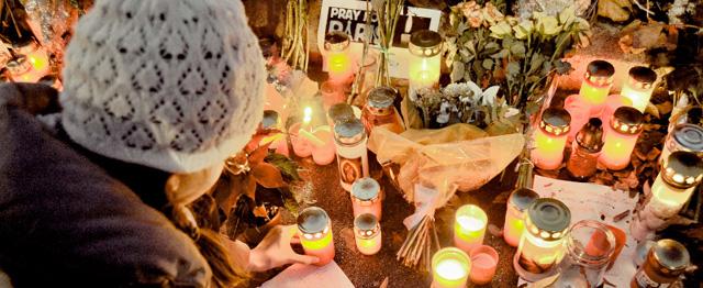 #PrayForParis: Hopen dat het anders kan 1