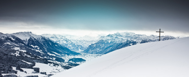 Een parabel van sneeuw en nevel 1
