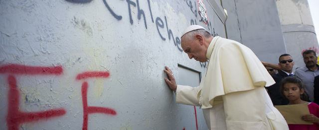 Dialoog tussen joden en christenen gaat ook over mensenrechten 1