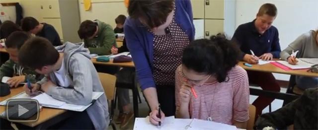"""""""Dankbaarheid is de grondtoon voor mij als leerkracht"""" 1"""