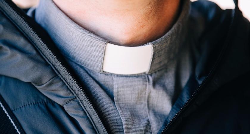 De comeback van het priesterboord 2
