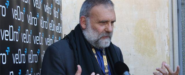 Paolo Dall'Oglio, christen uit overtuiging, moslim door genade 1