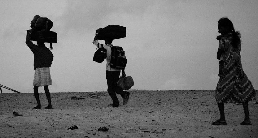 Overste jezuïeten: vluchtelingen versterken en verrijken onze wereld 2