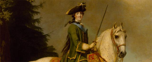 Catharina de Grootste: sprookje of harde historie? 1