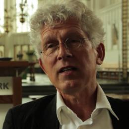 """Dominee Henk Gols: """"Protestanten verlangen naar de ene Kerk"""""""