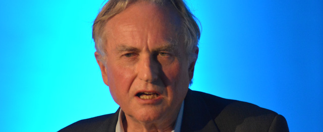 Godsdienst is saai, zegt Dawkins 1