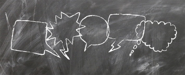 Dialoog op school: mooi maar moeilijk 1