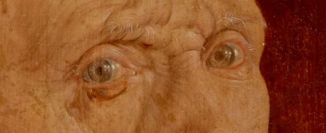 Een oog voor detail 1