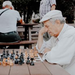 Audio-retraite: Ouder worden als spirituele weg