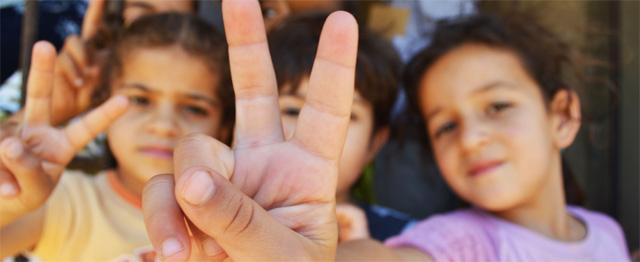 Jezuïeten in Midden-Oosten doorbreken het stilzwijgen 1