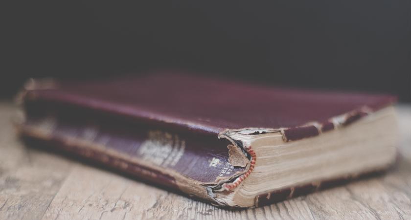 Bijbel, woord van God? 2