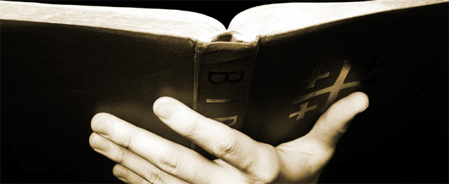 Bijbel, woord van God? 1