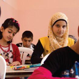 Libanon: rustpunt in de snelkookpan van het Midden-Oosten