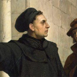 500 jaar Reformatie: óók voor katholieken het herdenken waard 1