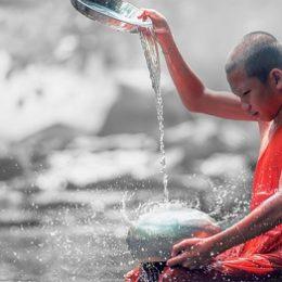 Snel veranderende samenleving leidt tot 'liquide religiositeit' 2