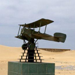 Oorlogsvlieger: een avontuur van de geest 2
