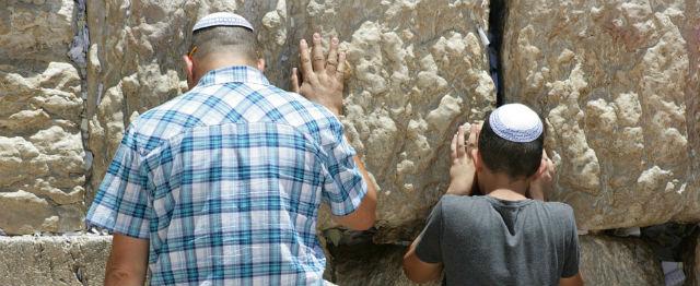 Joden en christenen: bekend maakt bemind? 3