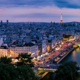 Kiest Frankrijk voor Le Pen? Emmanuel Macron ligt meer voor de hand 1