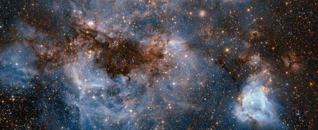 Waarom het goed is om vol verwondering te blijven staren naar de sterren 1