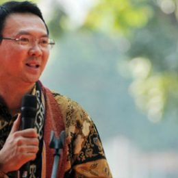 De oud-gouverneur van Jakarta citeerde de Koran en kwam in de gevangenis 1