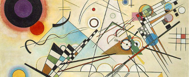 Kandinsky: echte kunst heeft een opwekkende, profetische kracht 1