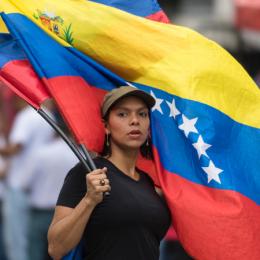 'Van hier is het maar één stap naar een volledige dictatuur'