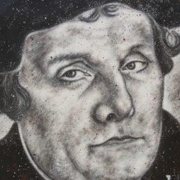 Het grote gelijk van Maarten Luther