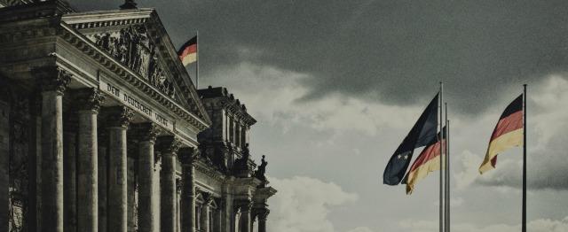 Wat u moet weten over de (saaie) Duitse Bondsdagverkiezingen 1