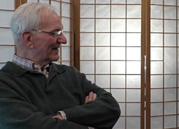 Gregory Brenninkmeijer 'Het credo zoals wij dat zingen is het volkslied'