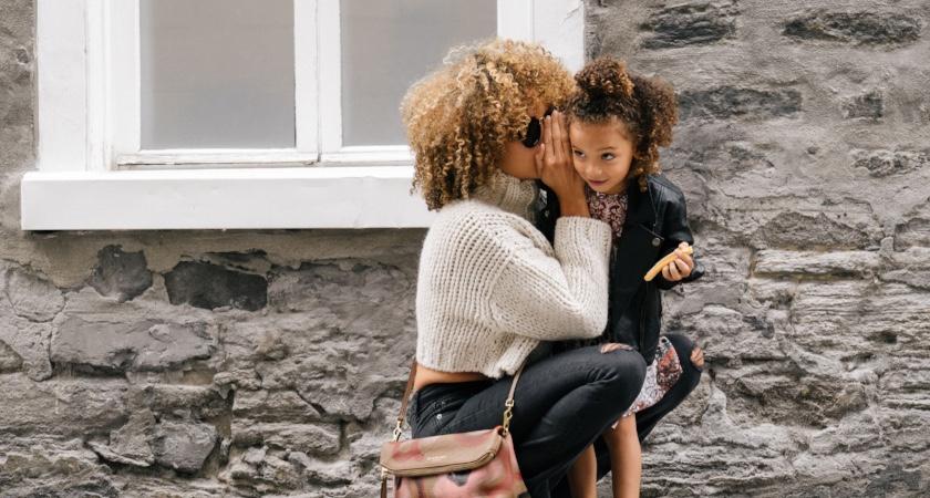 Wat Jos leerde over bidden van een moeder met een zieke dochter