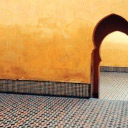 Berbers kunnen een spiegel zijn