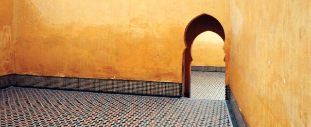 Het leven van de Berbers als spiegel voor individualistische westerlingen 1
