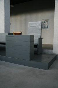 Dom Hans van der Laan, architect van huizen voor de Geest 8