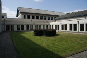 Dom Hans van der Laan, architect van huizen voor de Geest 7