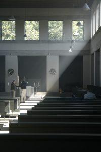 Dom Hans van der Laan, architect van huizen voor de Geest 1