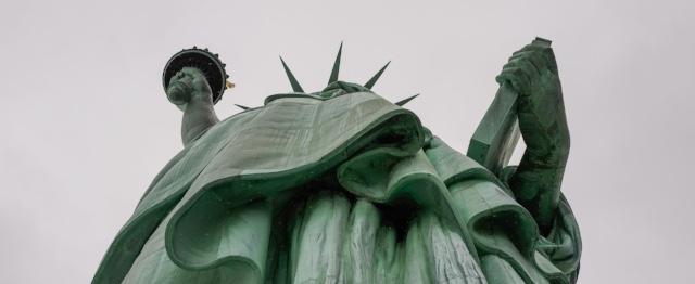 Waarom je in New York niet alleen omhoog moet kijken 1