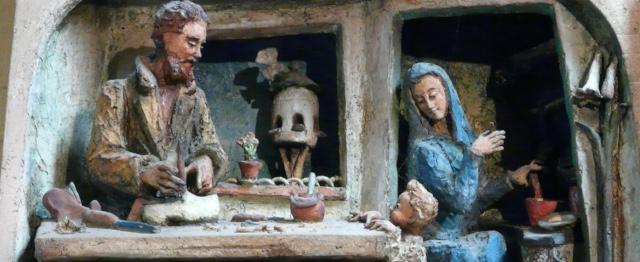 Zo had het eruitgezien als Jezus in de polder was geboren 3