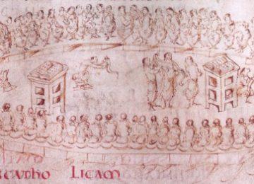 Concilie van Nicea. 'Wat geloven we?'