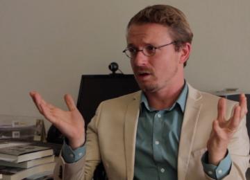 Anton de Wit over de kerk: 'We moeten wakker worden'
