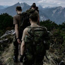 Vriendschap in het leger, ook voor de millennial